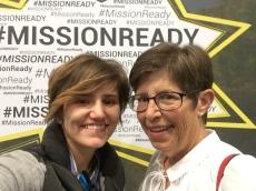 #missionready